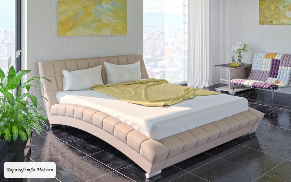 Кровать Оливия  (160*200), без основания