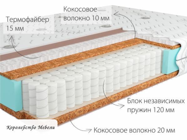 Матрас Kondor Medic-2 Mini