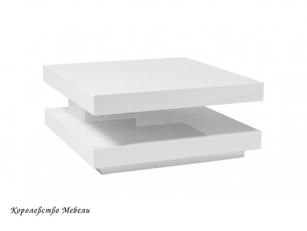 Журнальный столик Falon (белый)