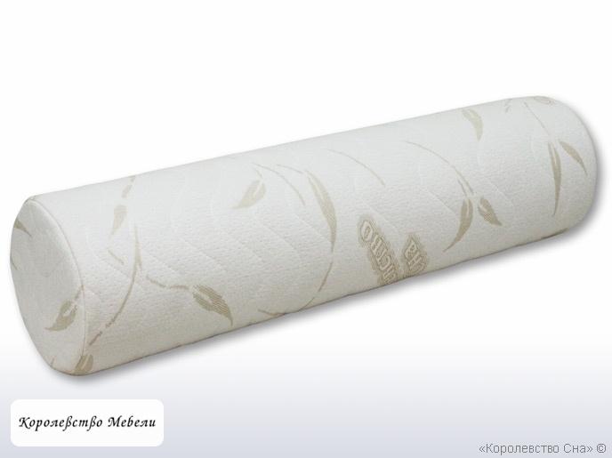 Декоративная подушка-валик,Kondor